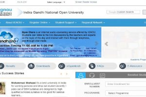 IGNOU results: Term End Examination result declared at ignou.ac.in, direct link here