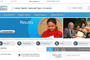 IGNOU December term-end results 2018 declared at ignou.ac.in | Check now