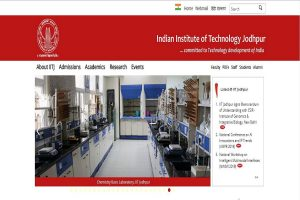 IIT Jodhpur recruitment: Applications invited for Non-Teaching Staff posts, apply by March 15 at iitj.ac.in