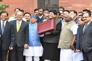 Interim Budget 2019 LIVE | Rs 6000 aid for farmers, full tax rebate for those with income up to Rs 5 lakh