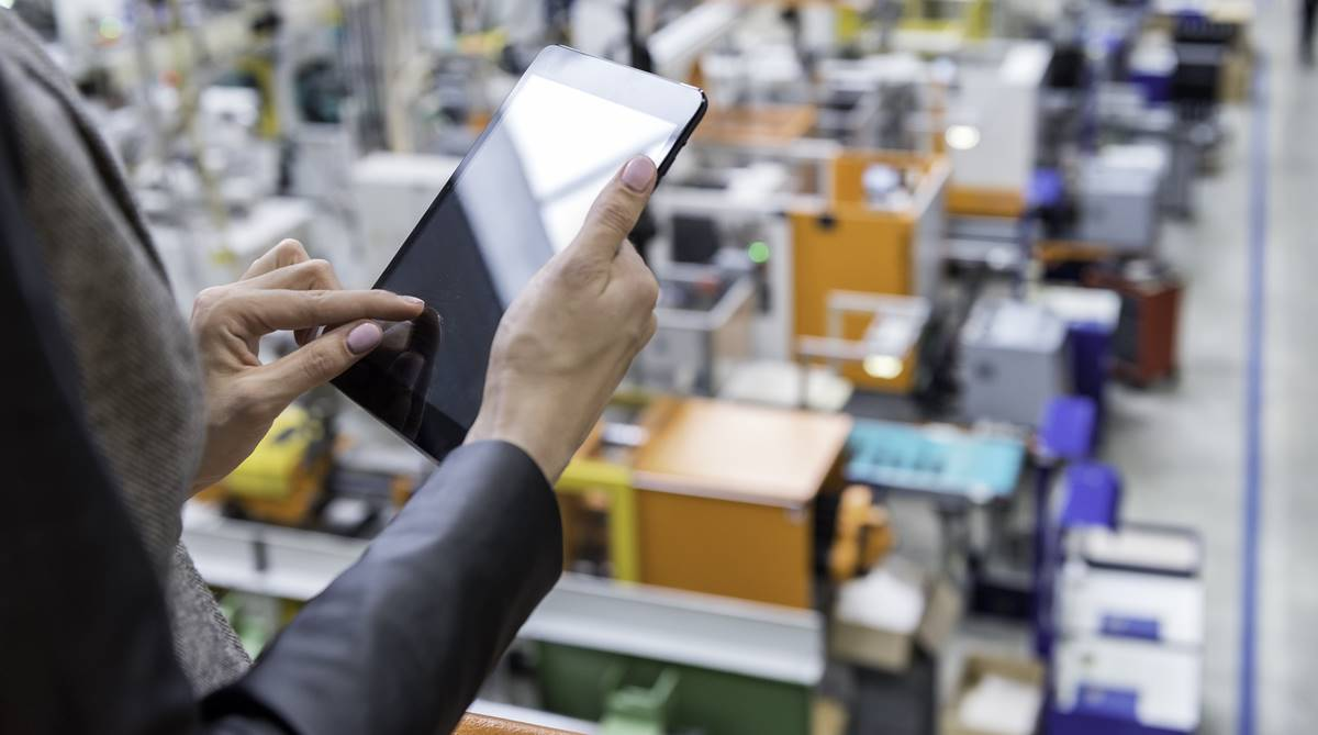 8 steps to become more efficient in inventory management