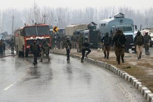 JCCI calls for Jammu shutdown on Friday against terror attack on CRPF jawans