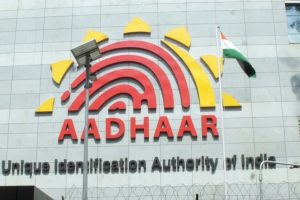 Jharkhand govt website leaks personal info, Aadhaar numbers of employees