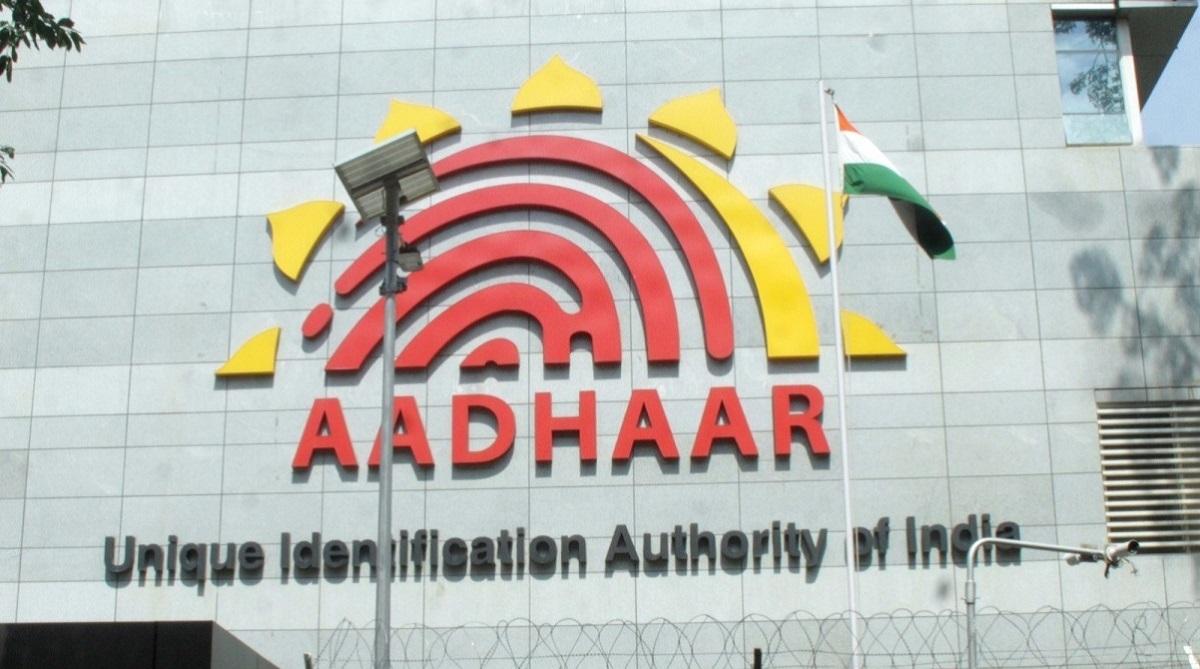 Jharkhand, Aadhaar number, Jharkhand government, Aadhaar card, UIDAI