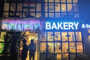 Karachi Bakery targeted in Bengaluru over Pulwama, forced to cover part of name