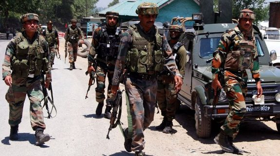 2 days after deadly Pulwama attack, Army officer killed, soldier injured in IED blast in J-K