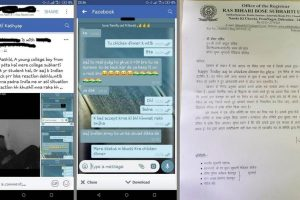 Uttarakhand university suspends Kashmiri student for WhatsApp comment on Pulwama attack
