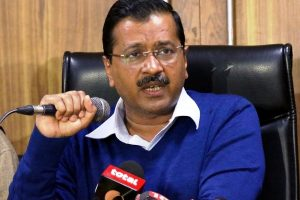 Arvind Kejriwal asks PM Modi to grant full statehood to Delhi