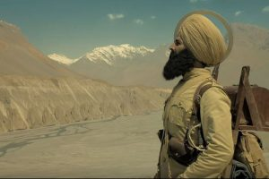 Kesari | Official Trailer | Akshay Kumar | Parineeti Chopra | Anurag Singh