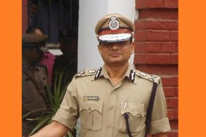 Kolkata Police Commissioner Rajeev Kumar summoned by CBI for questioning on February 9