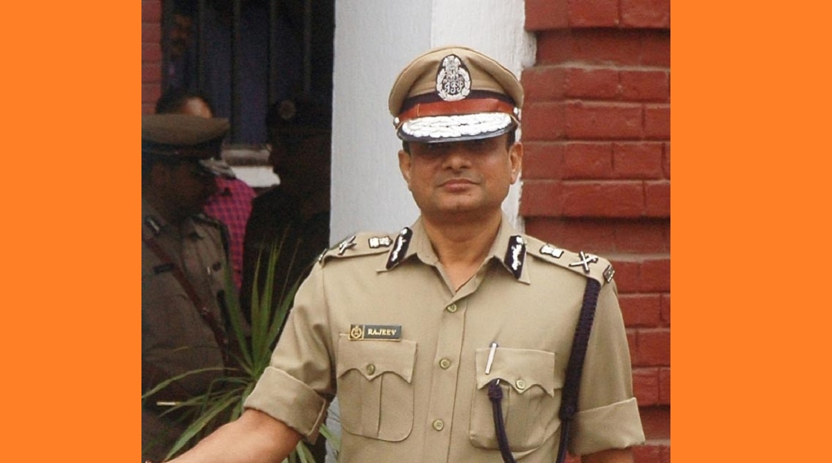 Kolkata Police Commissioner, Rajeev Kumar, CBI, Central Bureau of Investigation, Sharada chit fund case, Kolkata, Rose valley chit fund, Mamata Banerjee, Supreme Court