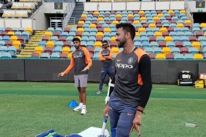 India vs New Zealand: Krunal Pandya reveals what went wrong for India in Wellington T20I