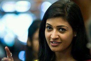 AAP leadership is 'weakening' me, alleges party lawmaker Alka Lamba