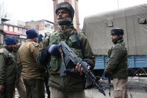 Jammu and Kashmir: Five terrorists gunned down in Kulgam district