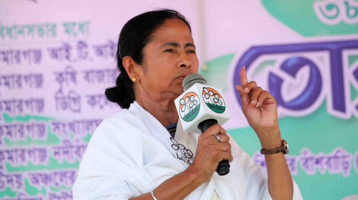 Bengal CM Mamata Banerjee greets people on Mother Language Day