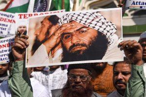 France to move bid at UN to ban Masood Azhar, insist Pak remains on FATF grey list
