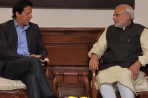 'Give peace a chance': After PM Modi's 'Pathan' dare, Imran Khan says he 'stands by' his words on Pulwama
