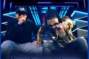 Have you checked out new hip-hop song Naachne Ka Shaunq?