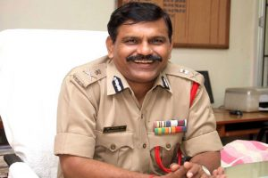 Kolkata Police raids firms 'linked' to wife of ex-CBI interim chief Nageswara Rao
