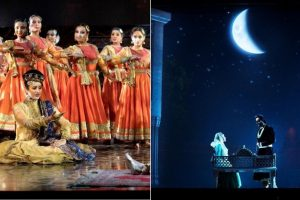 Modern Day Musical Mughal-e-Azam is back in Delhi