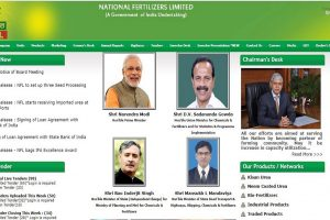NFL recruitment 2019: Apply online for Non-Executive Group C posts by March 14 at nationalfertilizers.com