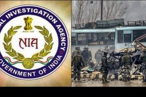 NIA takes over Pulwama attack probe