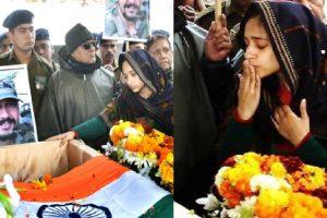 Thousands bid adieu to Major Vibhuti Dhaundiyal