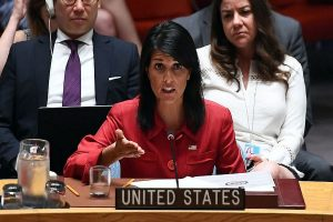 Pak has long history of harbouring terrorists, US must stop giving aid: Nikki Haley
