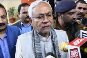 Muzaffarpur shelter home case: POCSO court orders CBI probe against Nitish Kumar