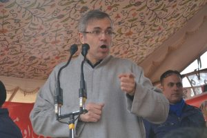 J&K would turn worse than Arunachal if centre toys with Article 35A, warns Omar