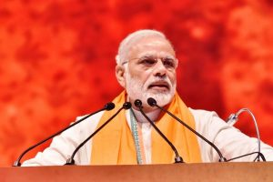 New India would be an active contributor to Industrial Revolution 4.0: PM Modi