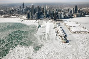 10 polar vortex photos and videos that will leave you chilled to the bone