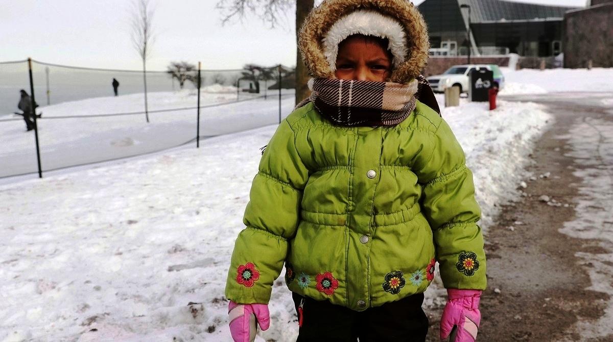 Polar Vortex 2019, US Midwest, Polar Vortex, Illinois, Indiana, Buffalo, Chicago, National Weather Service