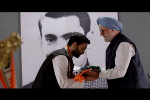 My Name is RaGa, film on Rahul Gandhi: Watch teaser