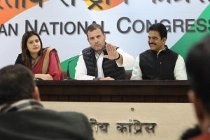 Defence Ministry objected to PMO role in Rafale deal, says report; Rahul Gandhi slams PM Modi