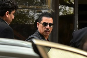 Provide Vadra hard copies of recovered documents within 5 days, court to ED