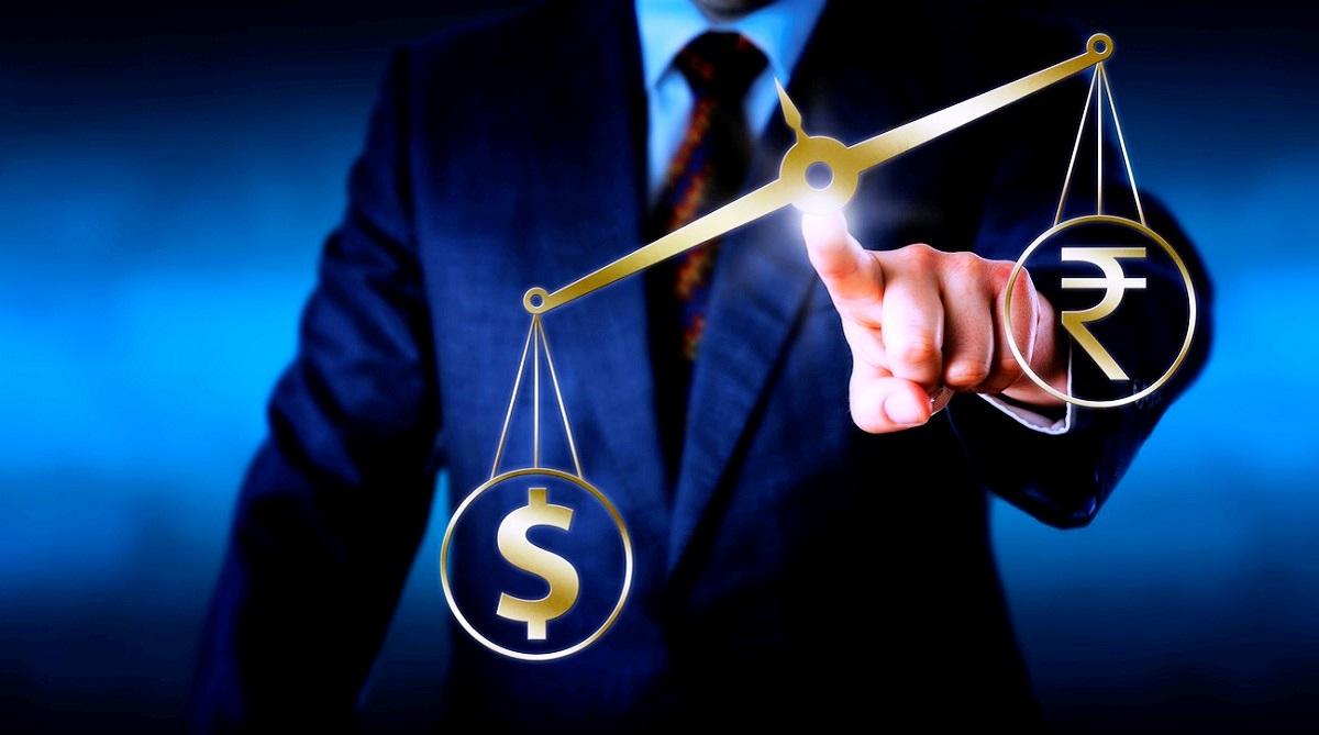 Rupee weakened against US dollar in choppy weekly trade