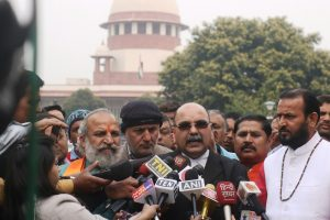 Ayodhya issue: Supreme Court suggests mediation, next hearing on March 5