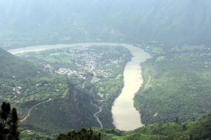Pakistan issues flood alert as India releases water into Sutlej
