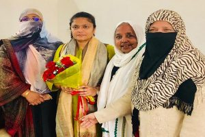 Will scrap triple talaq law if voted to power in 2019 LS polls: Congress leader