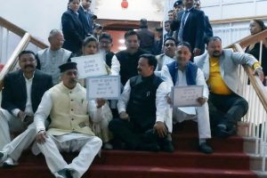 Hooch tragedy rocks Uttarakhand assembly budget session, SIT formed