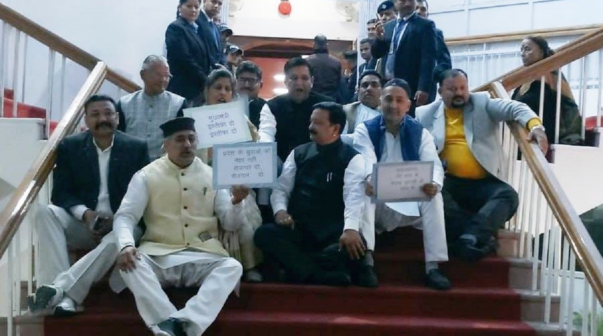 Hooch tragedy, Uttarakhand, Dehradun, Congress, Haridwar, Uttarakhand Chief Minister, Trivendra Rawat, Uttarakhand Governor, Baby Rani Maurya, BJP, Special Investigation Team, SIT