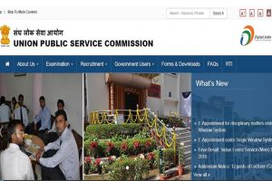 UPSC Forest Services 2018 results declared at upsc.gov.in | Direct link here