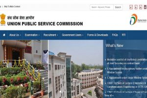 UPSC Prelims 2019: Online application process to start tomorrow, check all details at upsc.gov.in