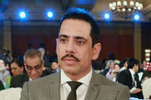 Robert Vadra gets anticipatory bail till Feb 16 in money laundering case