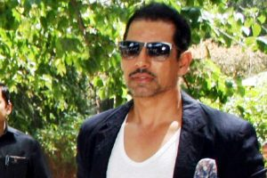 Robert Vadra skips Enforcement Directorate summons citing poor health