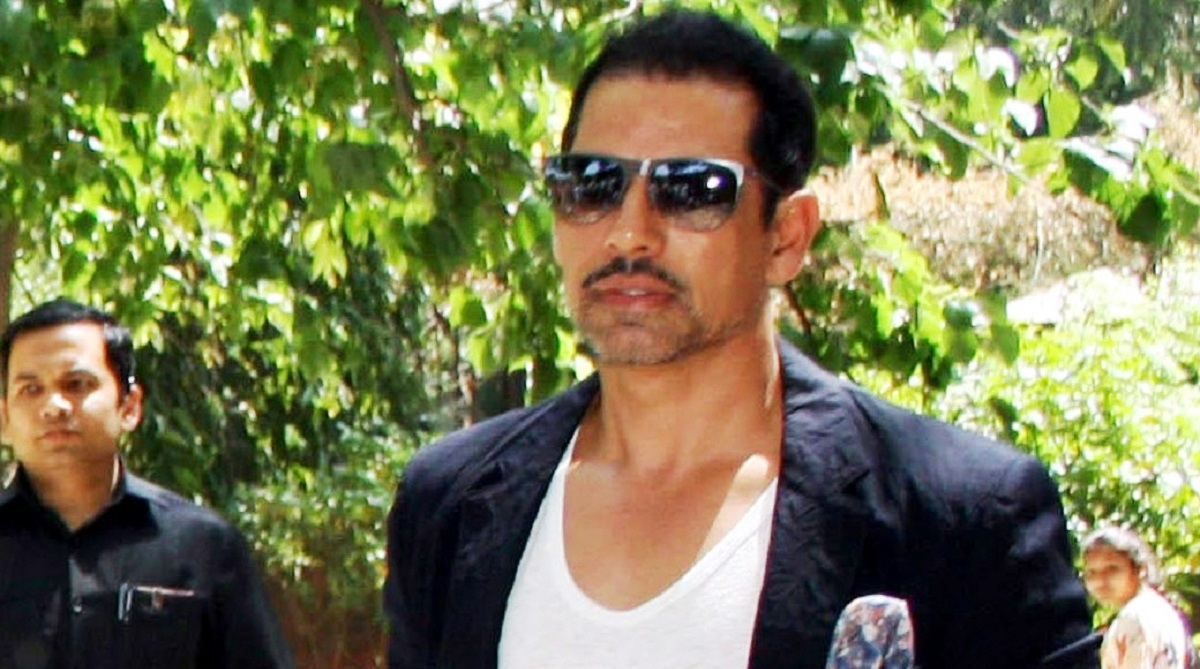 Robert Vadra, Enforcement Directorate, ED, Sky Light Hospitality Private Limited