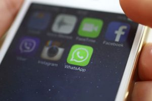 'Political parties abuse WhatsApp': Official warns of banning accounts ahead of polls