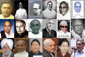 Manohar Parrikar death: 18 Indian chief ministers who died while in office