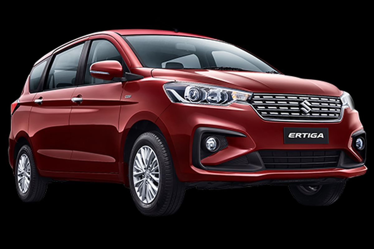 Maruti Suzuki to discontinue base variant (LDi) of 2018 Ertiga soon